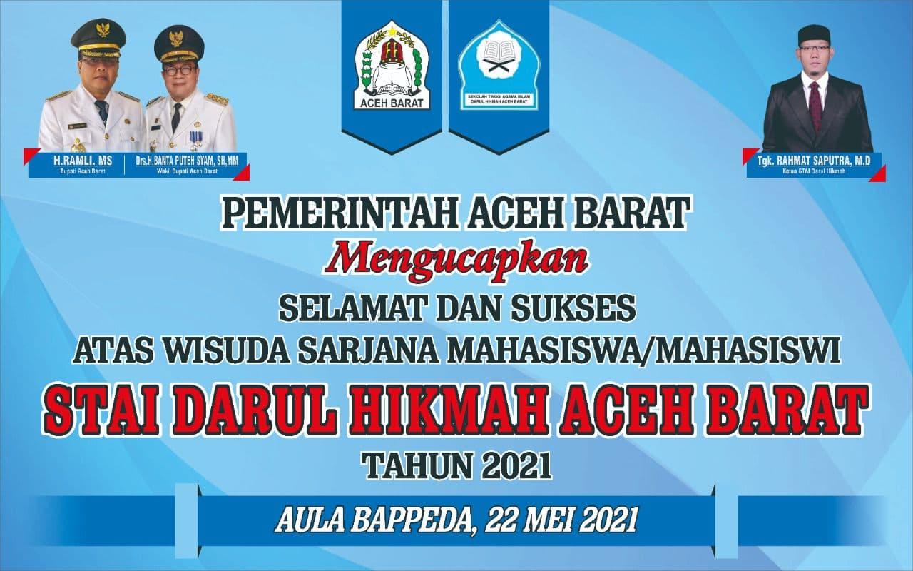 Pemerintah Aceh Barat